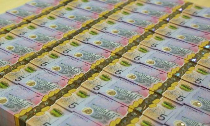Australian wins lottery twice in a week
