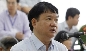 Vietnamese fallen politician has million-dollar graft appeal thrown out of court