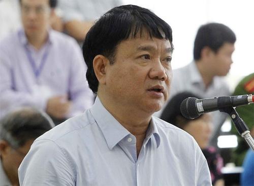 Vietnamese fallen politician has million-dollar graft appeal thrown out of court