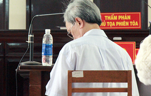 Vietnam reviews child sexual abuse case after commuted sentence causes uproar