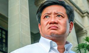 Saigon's Captain Sidewalk withdraws resignation letter