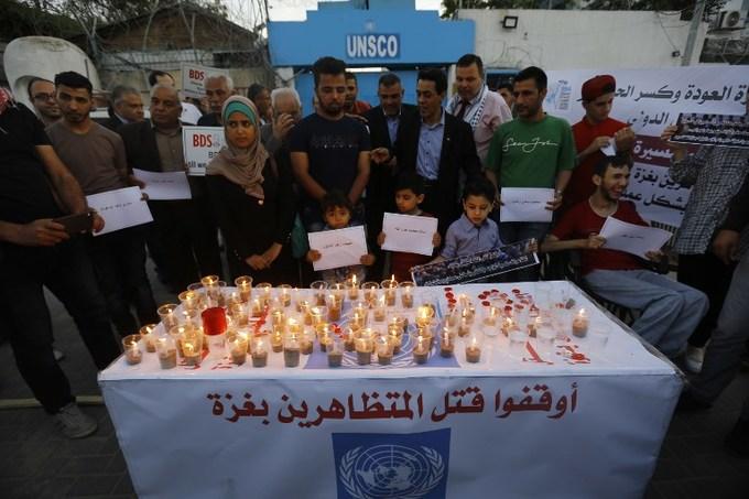 Vietnam concerned over tension in Gaza after US embassy moved to Jerusalem