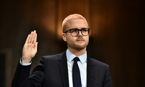 Cambridge Analytica shared data with Russia: whistleblower