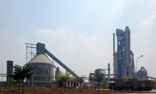 Vietnam's export-led cement market sees strong growth: report