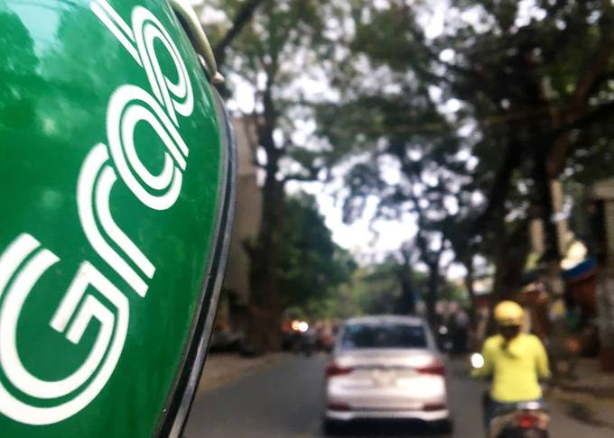 Grab's acquisition of Uber shows signs of law infringement: Vietnamese authorities
