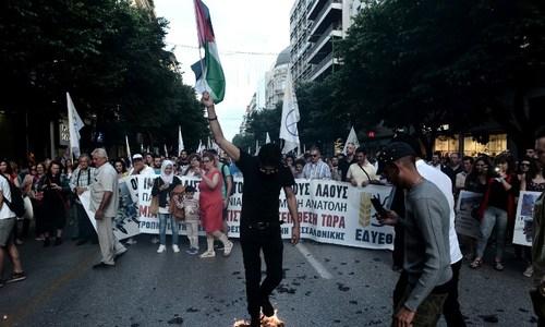 UN mulls sending international war crimes probe to Gaza