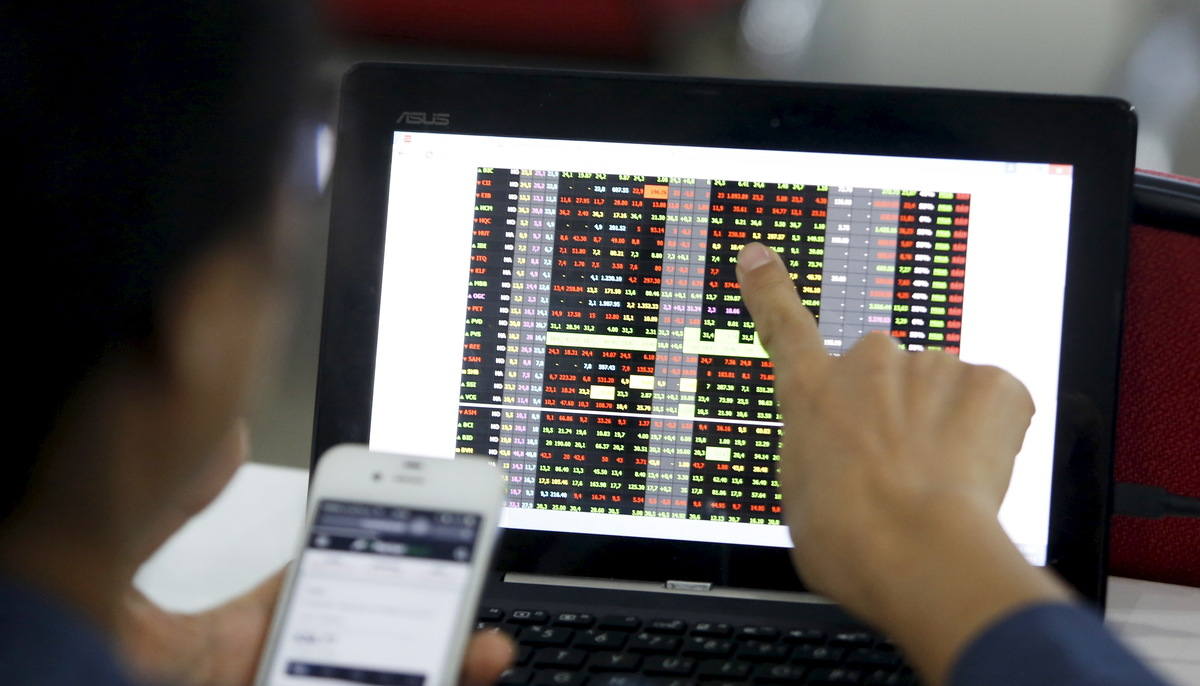 Suspecting Insider Trading Vietnamese Government To Review Volatile Stock Market Vnexpress International