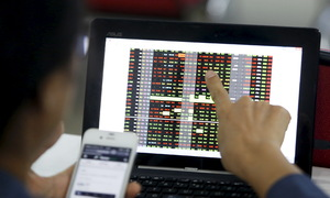 Suspecting insider trading, Vietnamese government to review volatile stock market