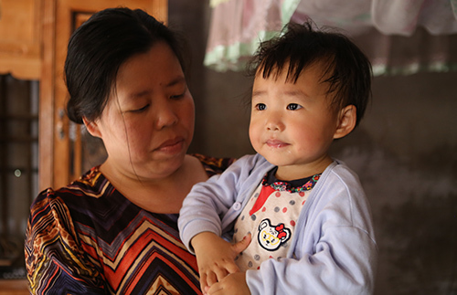 Incomplete homecoming as Vietnamese trafficked to China escapes after two decades