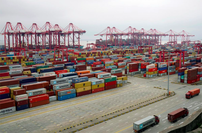 China agrees to import more from US, no sign of $200 billion figure