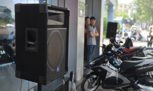 HCMC to deploy quick response teams to combat noise pollution