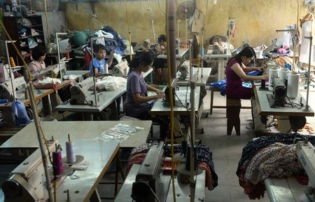 Behind booming FDI figures are Vietnam's 'disposable' workers