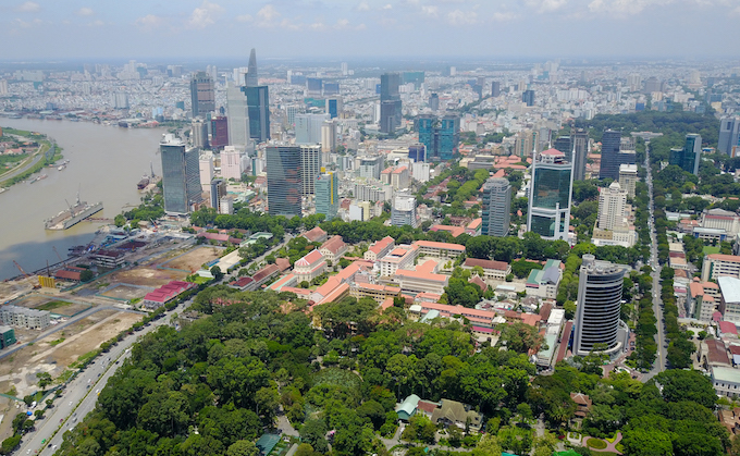 Experts fear potential real estate bubble in Vietnam
