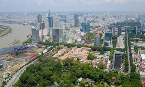Cheap real estate in Vietnam draws scores of Chinese buyers