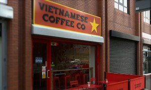 Vietnamese coffee takes revolutionary stand in the heart of Belfast