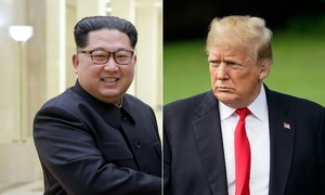 Trump cancels summit with N Korea's Kim over 'broken promises'