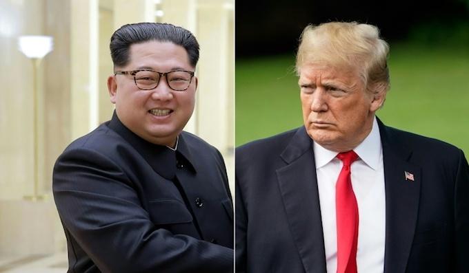 Trump cancels summit with N Korea's Kim over 'broken promises'