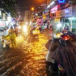 Weekly roundup: Vietnamese coffee in Belfast, territorial tensions, weekend downpour, and more - 4