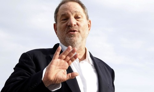Movie producer Weinstein to surrender on sex assault charges