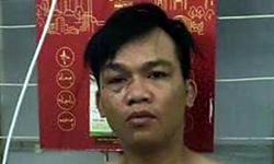 Vietnamese man who snatched gold chain from Russian diplomat arrested