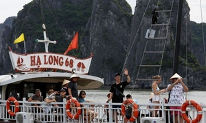 Vietnam sees host of problems as it hosts Chinese tourists