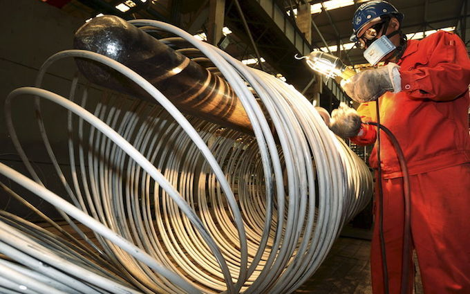 Canada initiates dumping inquiry into steel imports from China, Vietnam, South Korea
