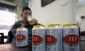 Spirited argument on liquor consumption between Vietnam's health ministry, businesses
