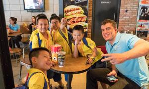 Vietnam a dream destination for expats