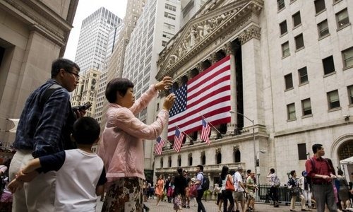 US to shorten length of visas for some Chinese citizens: AP