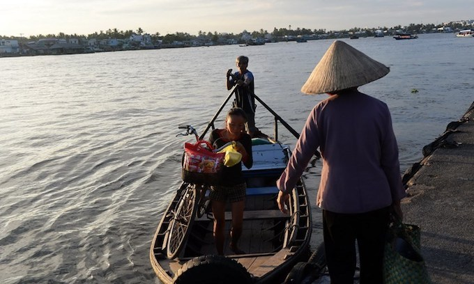 Rural poor squeezed by land concessions in Vietnam, Mekong neighbors: report