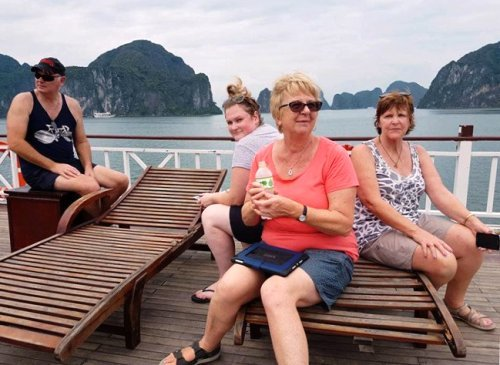 After 'horror trip,' Aussie offered free tour of Vietnamese destinations