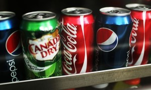 Industry bitter about Vietnam tax on sweetened drinks