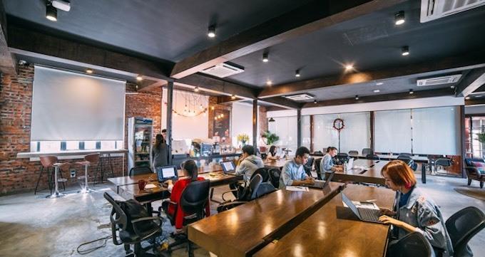 Coworking space expanding in Vietnam: report