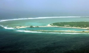 Vietnam speaks out after US warships sail near Paracel Islands