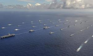 US disinvites China, invites Vietnam to world's largest naval exercise