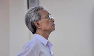 Vietnamese court upholds jail term for 78-year-old molester