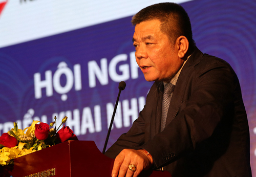 Another Vietnamese banker named for violations linked to massive banking fraud case