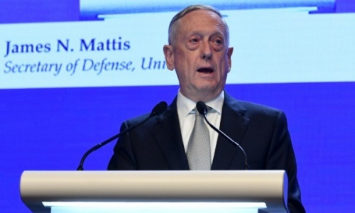 North Korea to get relief only after verifiable denuclearization: Mattis