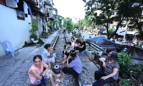 Vietnam rues missed railway opportunity