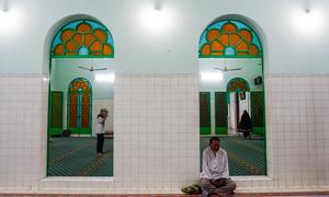Inside Saigon's sacred 80-year-old Mosque