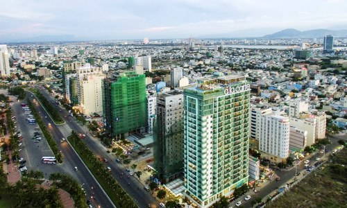 Real estate firms in a spin over condotel oversupply in Vietnam