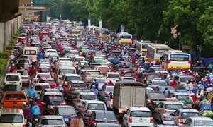 Made-in-Vietnam cars geared for East European roads