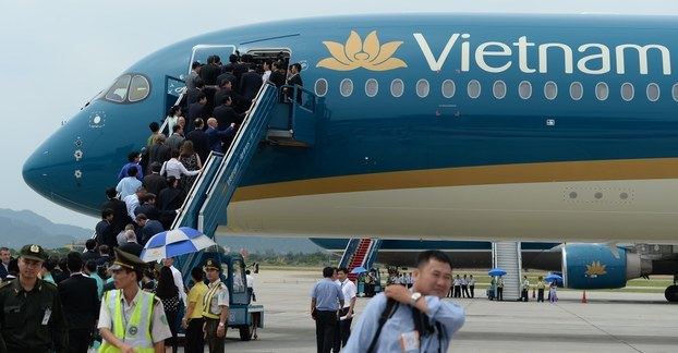 Pilots quit Vietnam Airlines in droves