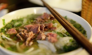 Thailand, not Vietnam, is exporting 'pho' to the US