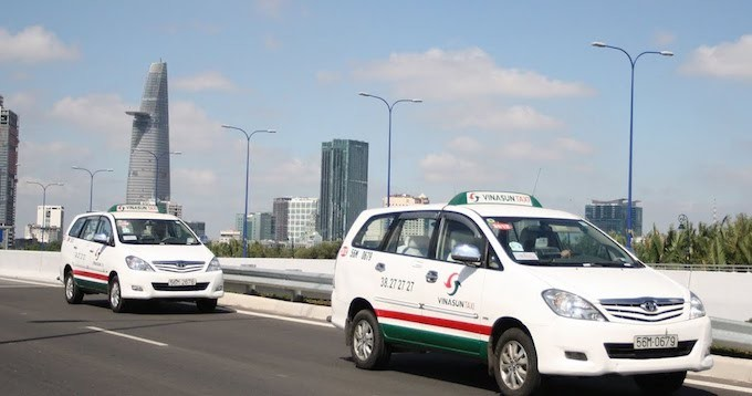 Vietnam's top taxi firm sees investment follow divestment