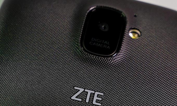 China's ZTE signed preliminary agreement to lift US ban: sources