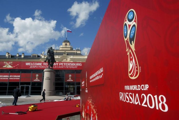 Vietnam only country left without 2018 World Cup broadcasting rights