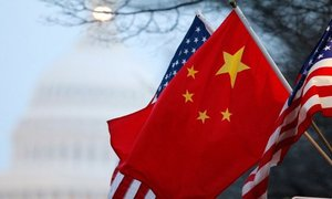 Two more US diplomats in China hit by mysterious illness: NYT