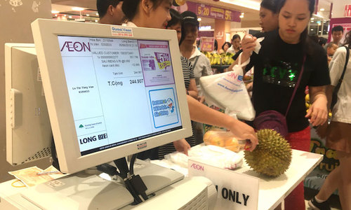 Vietnam retailers bristle at coercive rules