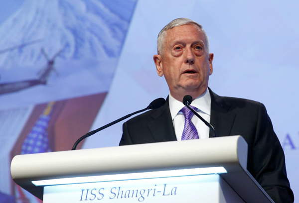 Is the US going soft on China?